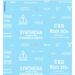 Rj ČSD Synthesia A