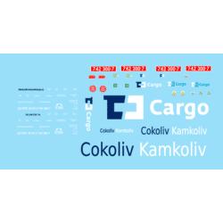 742.300 ČD Cargo