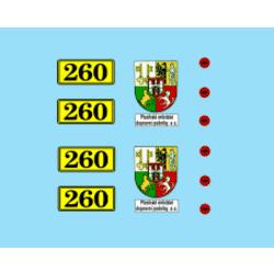 T3 PMDP 260