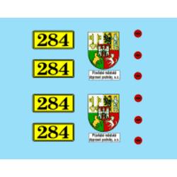 T3 PMDP 284