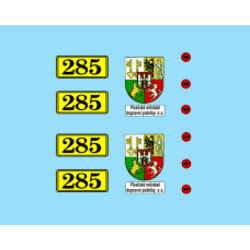 T3 PMDP 285