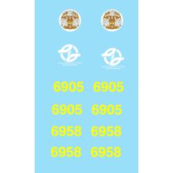 T3 DPP 6905,6958