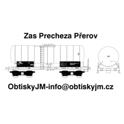 H0-Ra ČSD Precheza Přerov