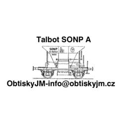 H0-Talbot SONP A
