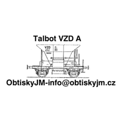 H0-Talbot VZD A