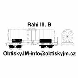 H0-Rahi ČSD III. epocha B