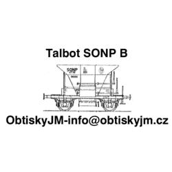 H0-Talbot SONP B