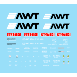 H0-753.711 AWT