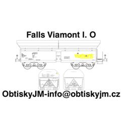 H0-Falls Viamont verze A,...