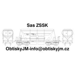 H0-Faccs ZSSK A