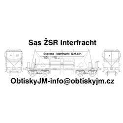 Faccs ŽSR Interfracht A